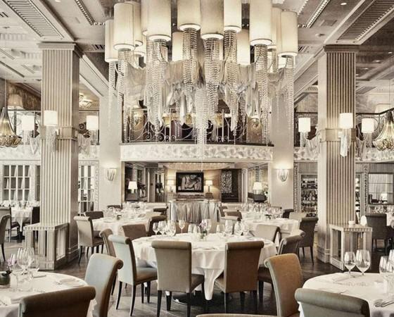 Restaurant Piazza Italiana